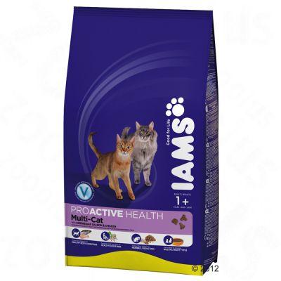 iams-adult-proactive-health-multi-cat-kattenvoer-dubbelpak-2-x-15-kg
