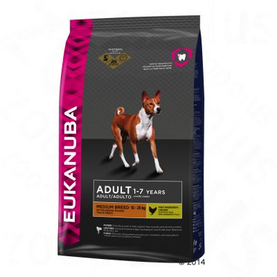eukanuba-adult-medium-breed-kylling-3-kg