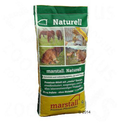Marstall Naturell – 15 kg