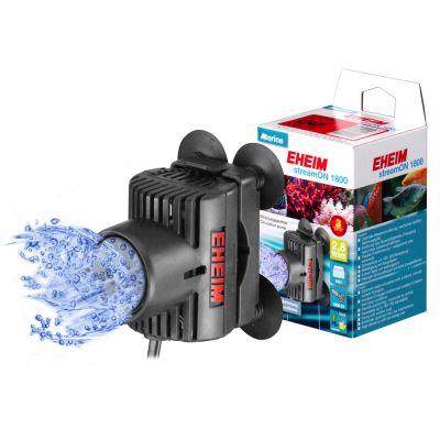 EHEIM streamON 1800 luftpump – 1800, pumpens kapacitet 1800 l