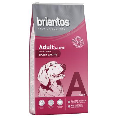 briantos-adult-active-hondenvoer-14-kg