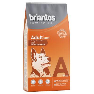 briantos-adult-maxi-hondenvoer-14-kg
