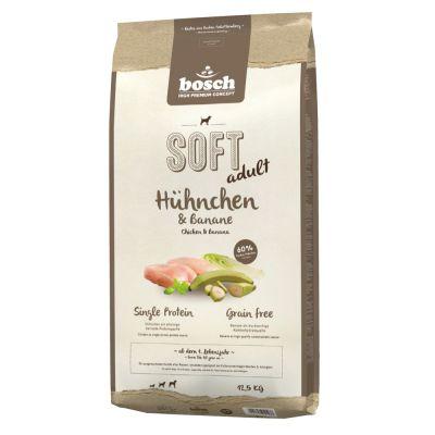bosch Soft Chicken & Banana - 2,5 kg