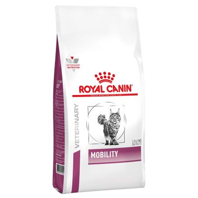 Royal Canin Mobility - Veterinary Diet - 2 kg