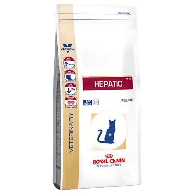Royal Canin Hepatic - Veterinary Diet - 2 kg