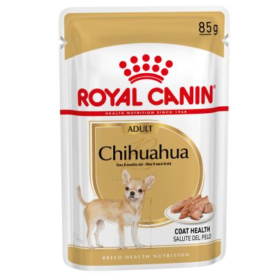 Royal Canin Breed Chihuahua - 48 x 85 g