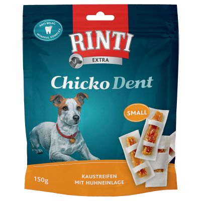 RINTI Chicko Dent Chicken Small - 150 g