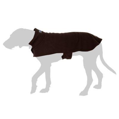 Hondenjas Classic Fleece - ca. 50 cm ruglengte (maat 3XL)