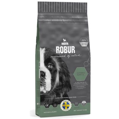 Bozita Robur Mother & Puppy XL - 14 kg