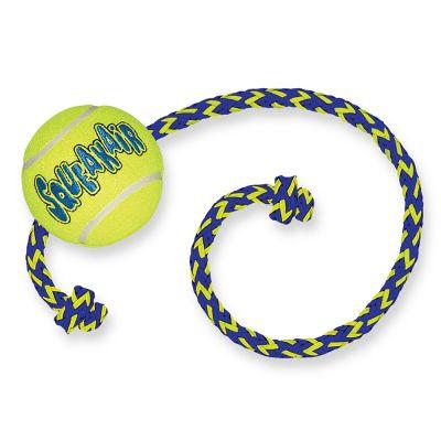 KONG SqueakAir Ball köydellä - M/L