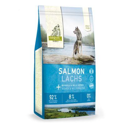 Isegrim Adult River con salmón - 3 kg