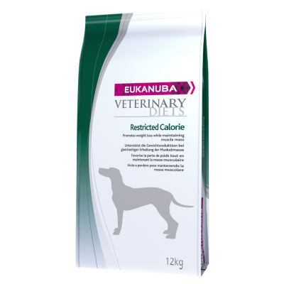 Eukanuba VD Restricted Calorie 12 kg