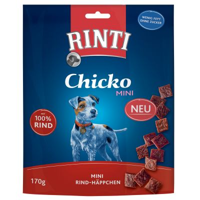 RINTI Chicko Mini - kana 225 g