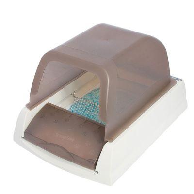 PetSafe® ScoopFree® Ultra - oheen: täyttöpakkaus (ei sis. kissanvessaa)
