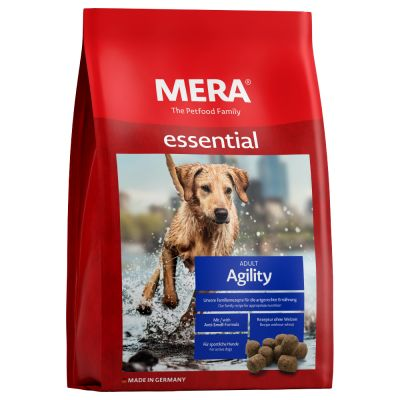 MERA essential Agility - 12,5 kg
