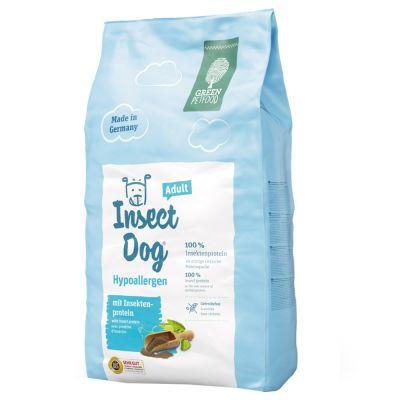 Green Petfood InsectDog hypoallergen - 2,7 kg