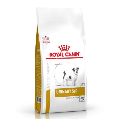 Royal Canin VD Urinary SO Small Dog 4 kg