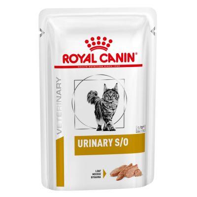 Royal Canin Veterinary Diet Feline Urinary S/O Huhn