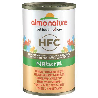 Almo Nature HFC 6 x 140 g - kananrinta