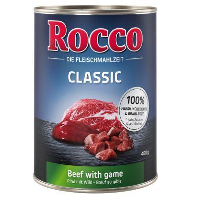 Multipack Rocco Classic 24 x 400 g