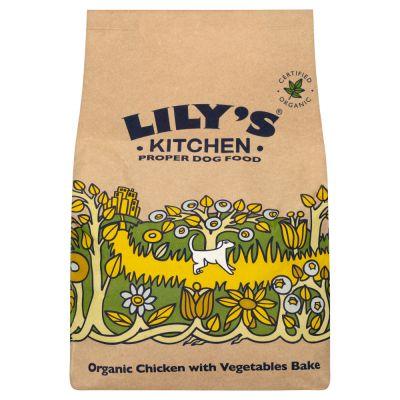 lily-kitchen-biologisch-kip-groenten-hondenvoer-75kg