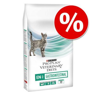 Purina Veterinary Diets Feline -säästöpakkaus: 3 pussia - Hypoallergenic 3 x 3,5 kg