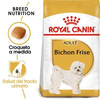 Royal Canin Bichón Frisé Adult - 1,5 kg