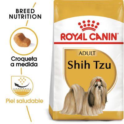 Royal Canin Shih Tzu Adult - 7,5 kg