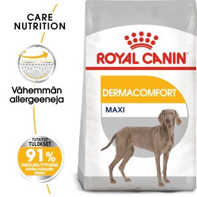 Royal Canin CCN Dermacomfort Maxi - 10 kg