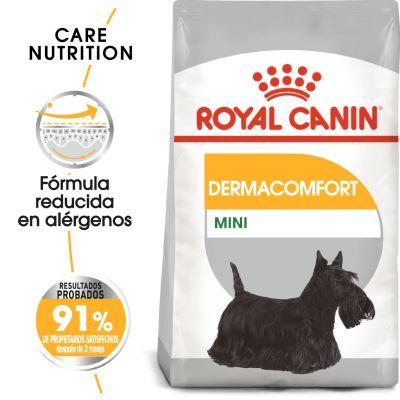 Royal Canin Mini Dermacomfort - 3 kg