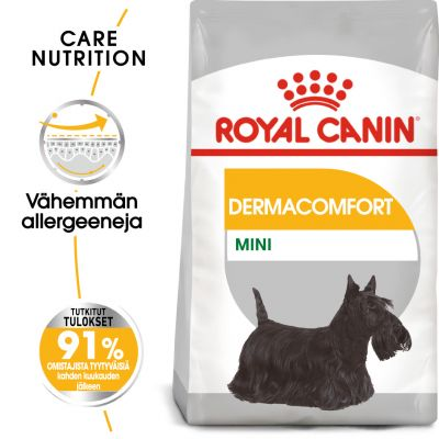 Royal Canin CCN Dermacomfort Mini - 3 kg