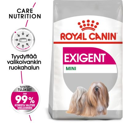 Royal Canin CCN Exigent Mini - 3 kg