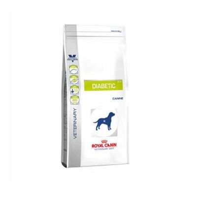 Royal Canin Diabetic – Veterinary Diet – 12 kg