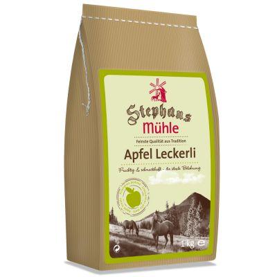 Stephans Mhle Äpple hästgodis – 1 kg