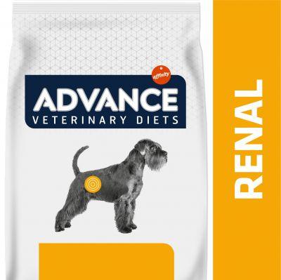 Advance Renal Veterinary Diets para perros - 2 x 12 kg - Pack Ahorro