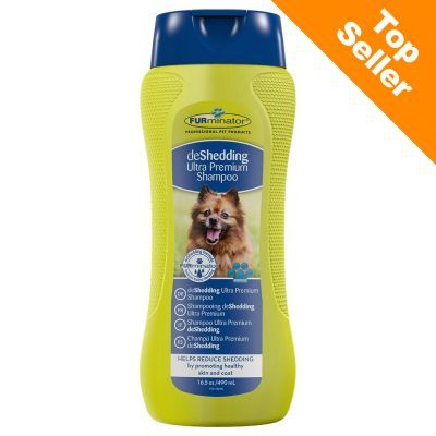 Image of FURminator deshedding Shampoo - Set %: 2 x 490 ml