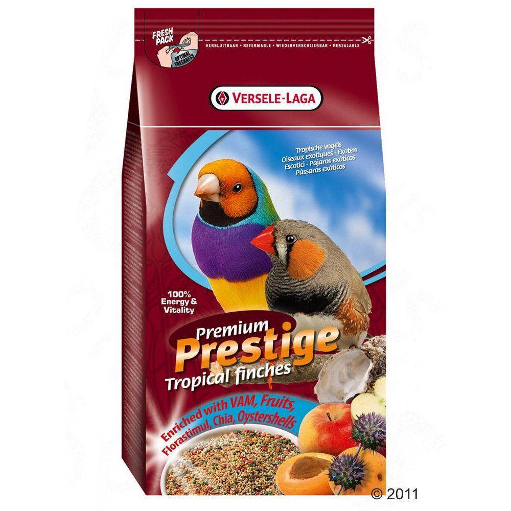Versele-Laga Prestige Premium Exoten - 2 x 1 kg
