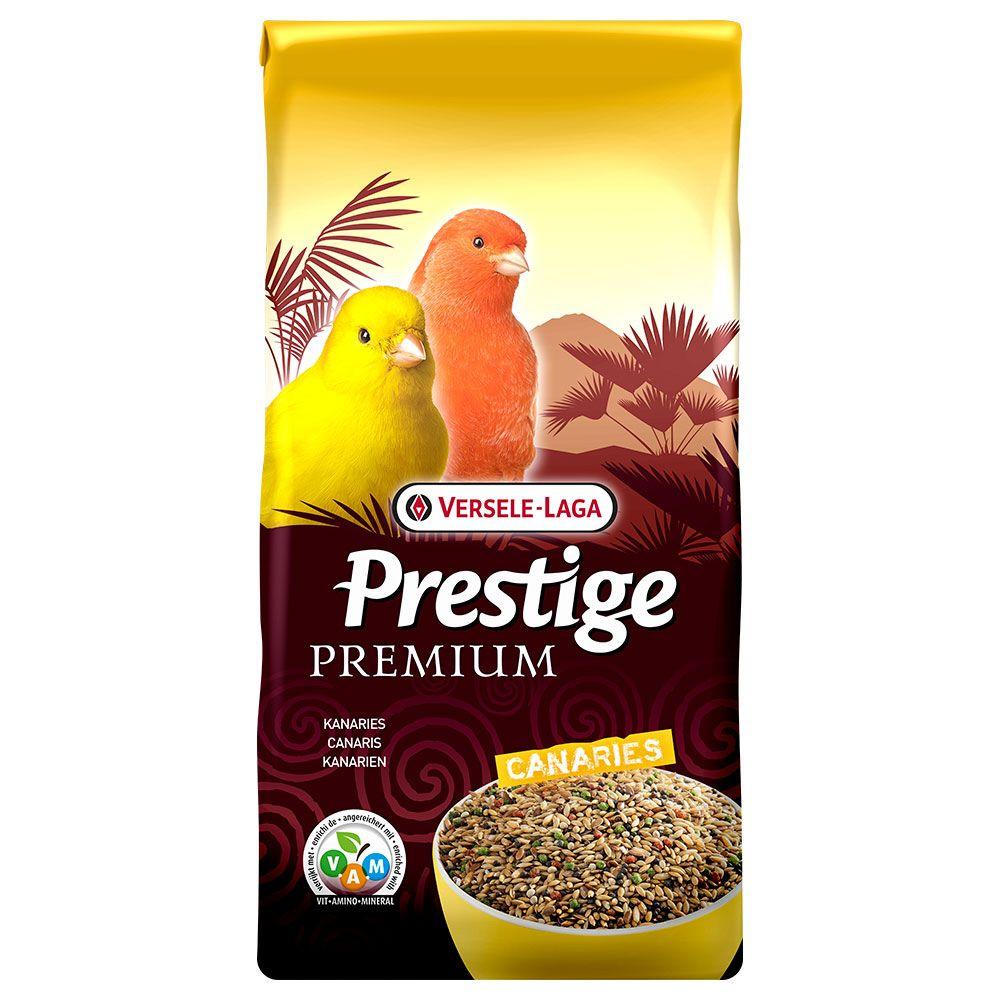 Prestige Premium Canary Mix - 2.5kg