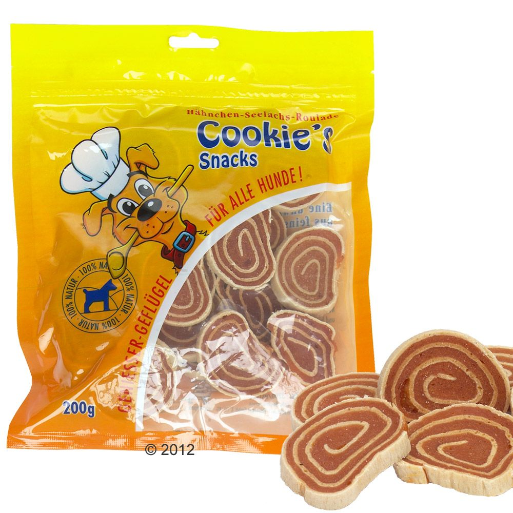 Cookie´s Delikatess ¦lima