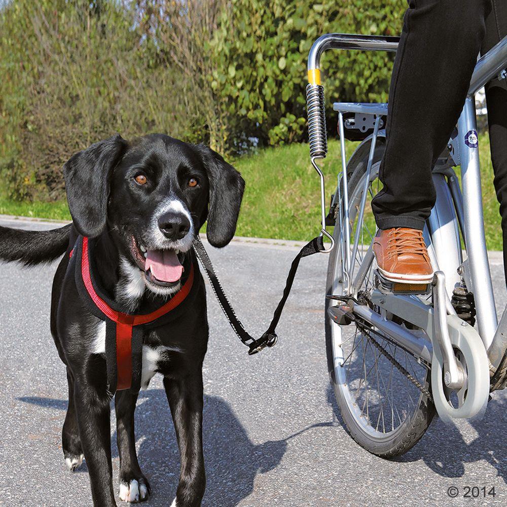 Zestaw rowerowy Trixie uc