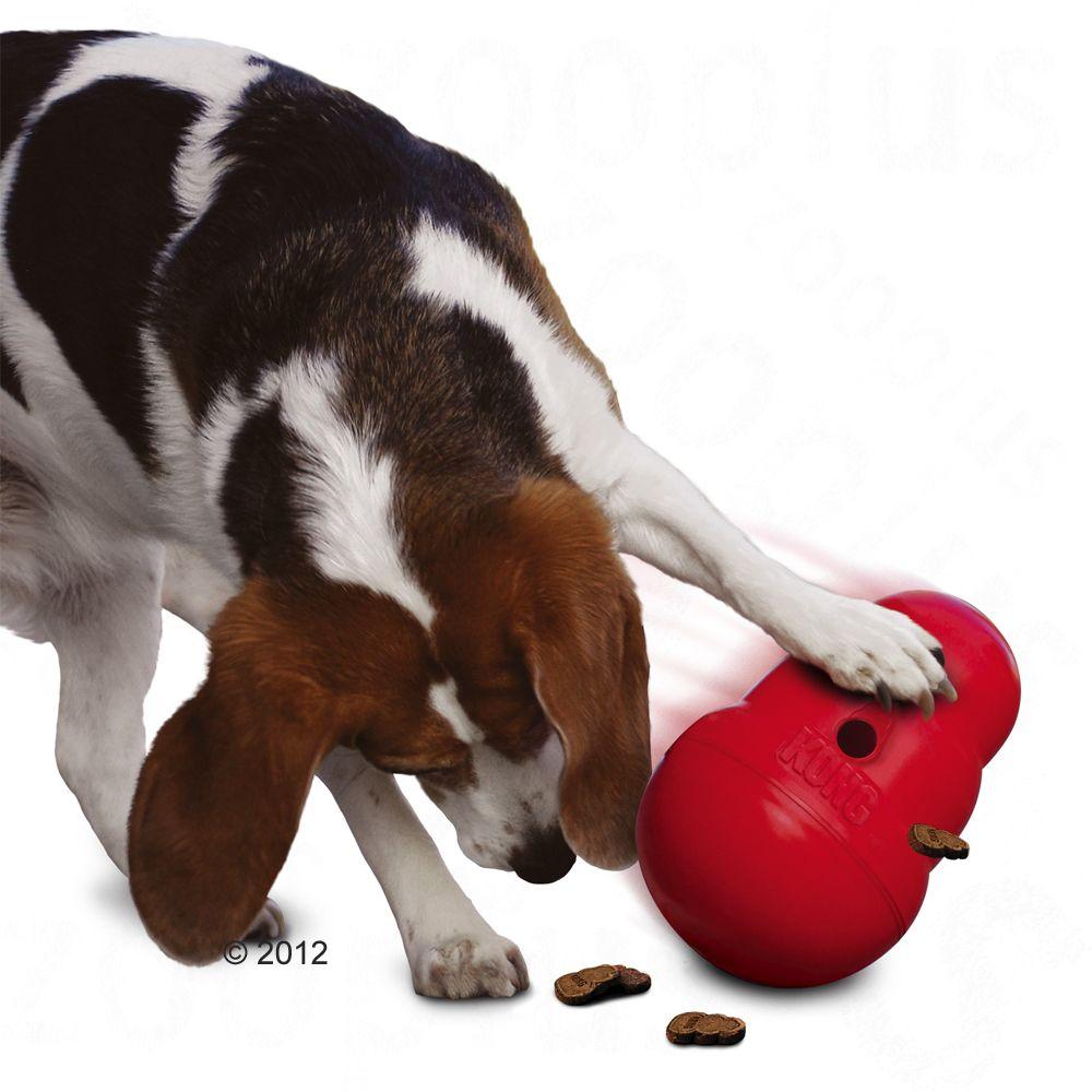 KONG Wobbler Snackball - L