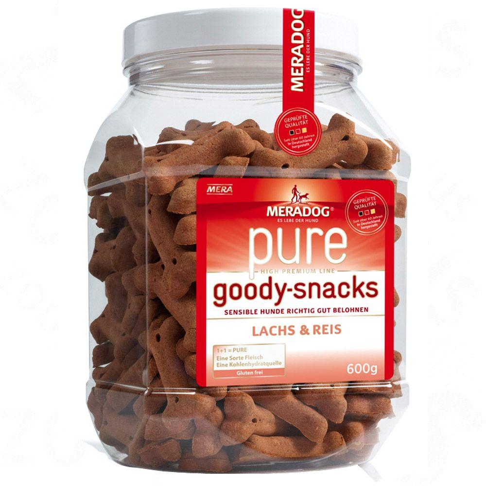 Mera Dog Pure Goody Snack