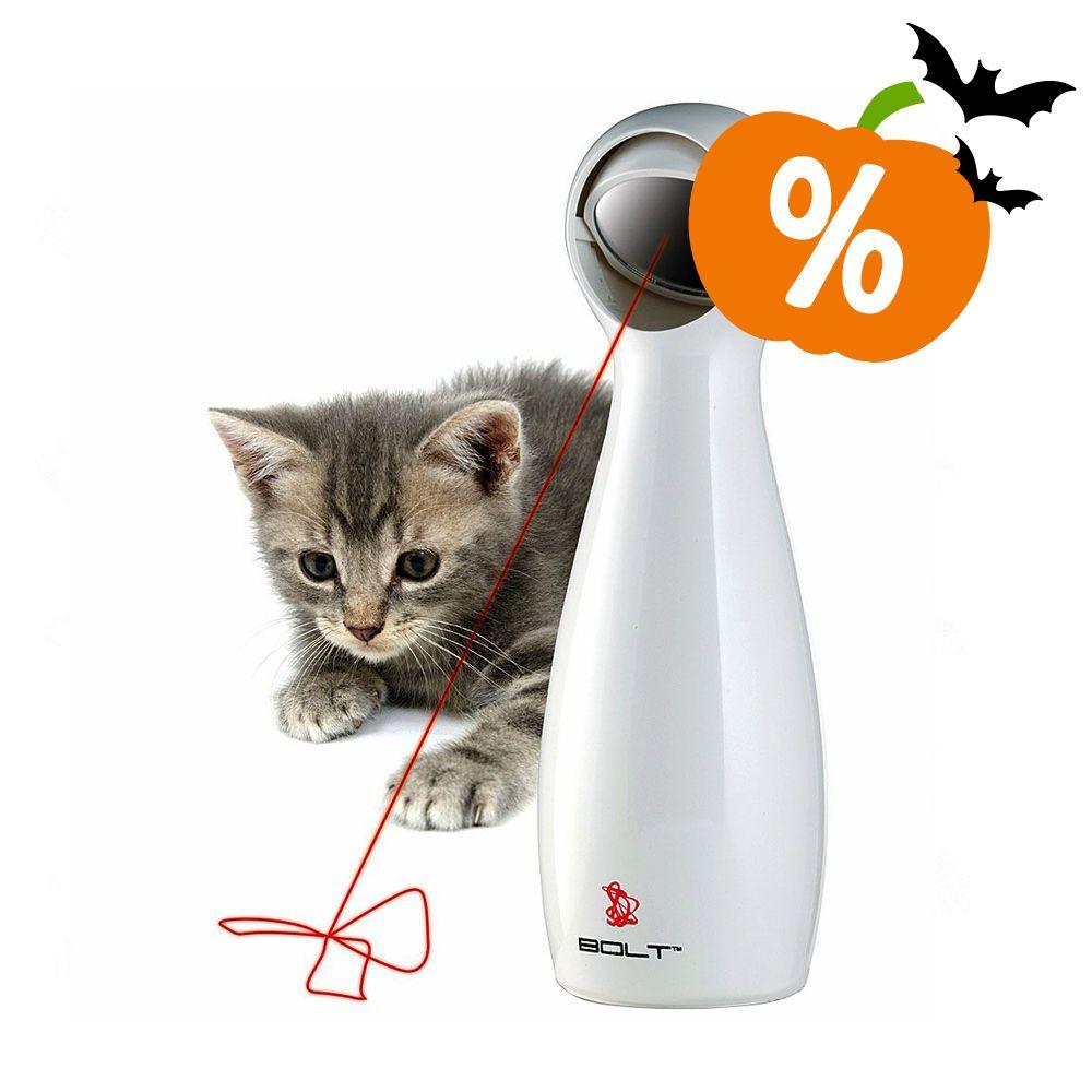 Image of Gioco per gatti PetSafe® FroliCat® Bolt Laser - 1 pz