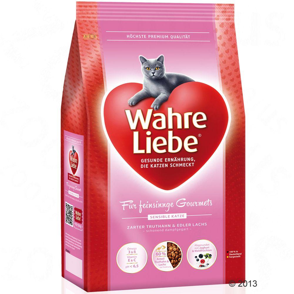 Foto Wahre Liebe per buongustai delicati - 4 kg