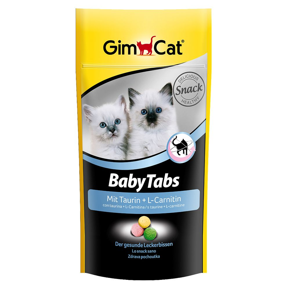 Gimpet Baby Tabs - 240 Tabs