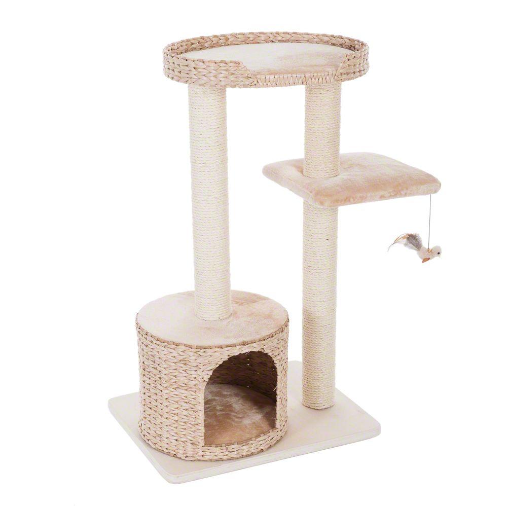 Chat Arbre à chat griffoir Arbre à chat petit Entre 80 cm et 1 m de haut