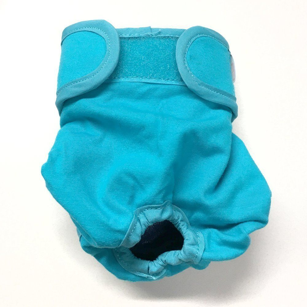 Couche lavable Simple Solution pour chien - taille S, 1 couche