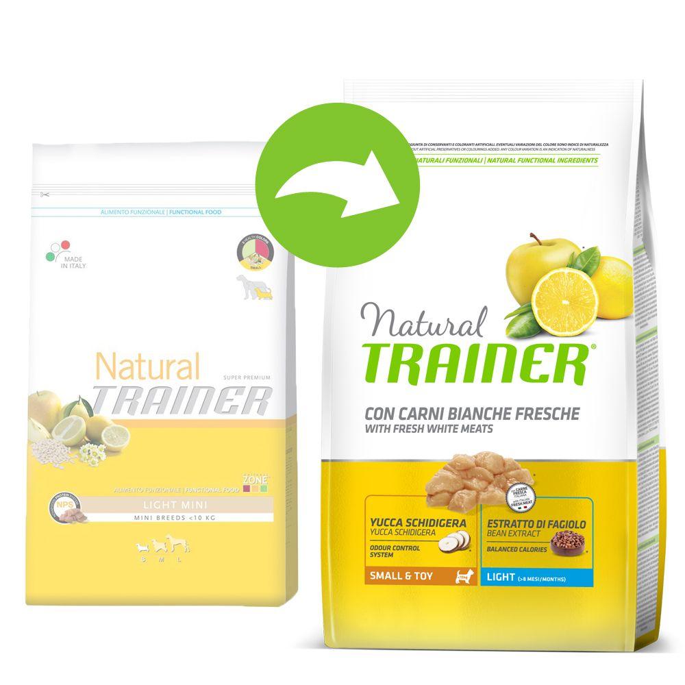 Trainer Natural Mini Ligh
