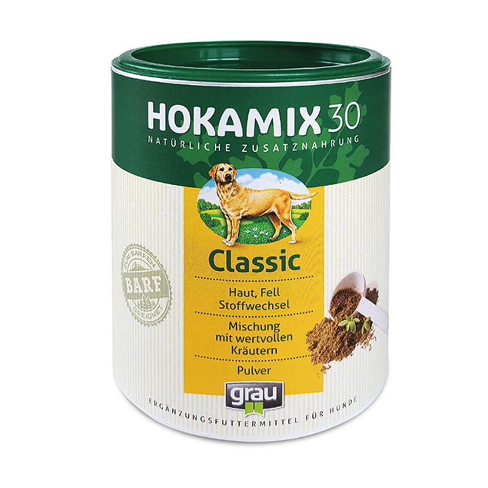 HOKAMIX 30 Powder - Saver Pack: 2 x 2.5kg