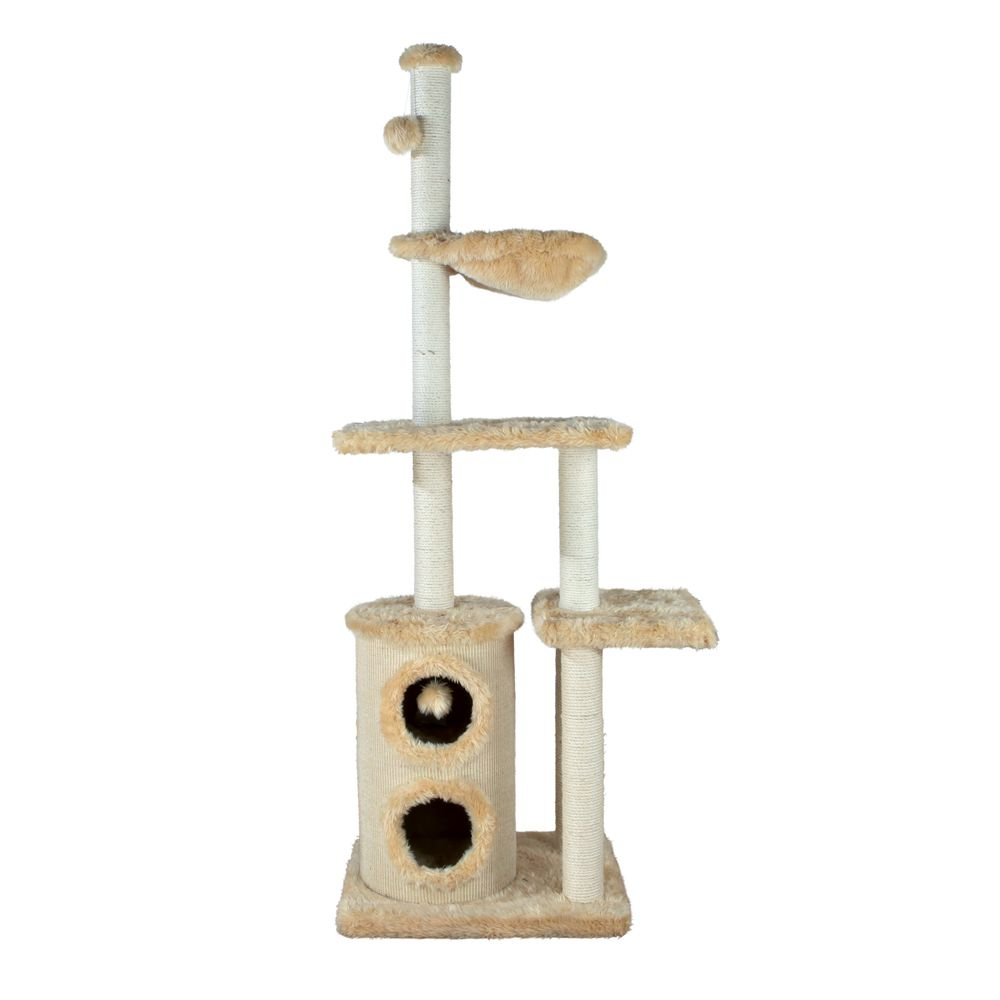Cat Tree Maqueda - Beige